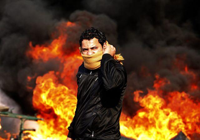 Violențe în Egipt