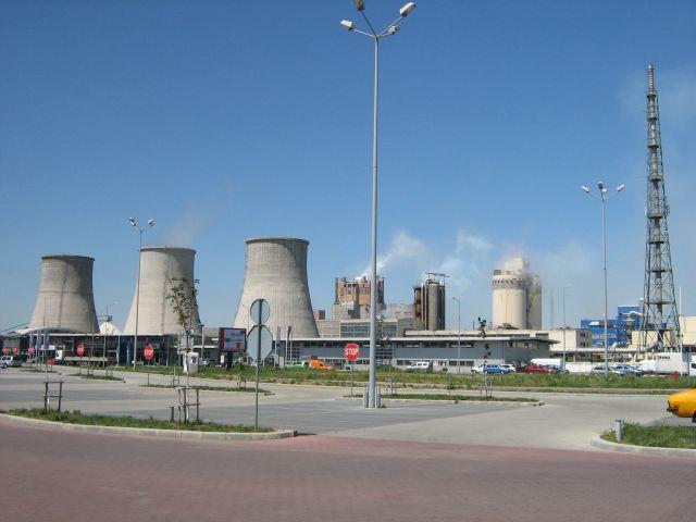 Investițiile anunțate de Ameropa la Azomureș au început printr-un contract de 75 de milioane de euro