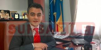 Secretarul de stat în MAI, Cătălin Chiper