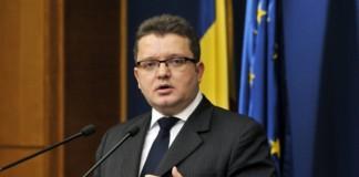Dan Lucian Vlădescu și-a dat demisia din funcția de șef al ANRMAP