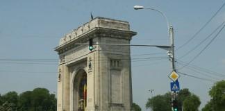 Cu ocazia Zilei Americii, vom avear restricţii de trafic în Bucureşti