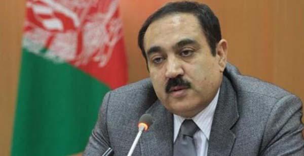 Ministrul afgan de Interne, destituit de Parlament pentru incompetenţă