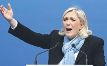 PE a aprobat ridicarea imunităţii lui Marine Le Pen