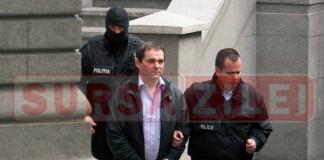 Mihai Necolaiciuc, arestat