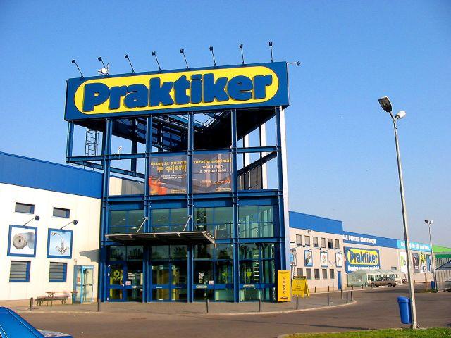 """Compania care se reclamă ca fiind liderul pieței """"do it yourself"""" din România, în insolvență"""