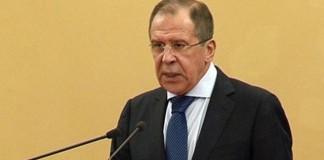 Serghei Lavrov: Republica Moldova ar trebui să rămână un stat suveran (întâlnirea cu Titus Corlăţean)