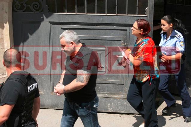 Costica Vărzaru a fost scoasă din Curtea de Apel alături de Sile Cămătaru