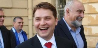 Dan Șova, ministrul marilor proiecte