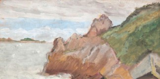 Sezonul licitațiilor de artă se mută pe litoral