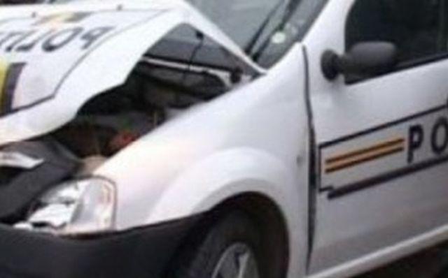 Un poliţist din Mehedinți a accidentat 6 copii, dintre care unul a decedat