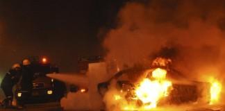 Egipt: Cel puţin un mort şi 24 de răniţi în explozia produsă la un sediu al forţelor de securitate