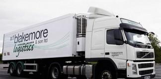 Goodyear anunță lansarea unei noi generații de anvelope pentru camioane