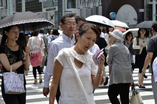 Tokyo: Cel puțin 60 de persoane au fost ucise de caniculă