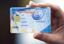 Reprezentanţii MS, CNAS şi SNMF au discutat propuneri de distribuire a cardului de sănătate care să nu implice medicii de familie