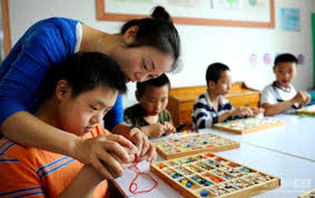 China exclude copiii cu handicap din sistemul educaţional