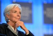E oficial: Șefa FMI, Christine Lagarde, vine în România, unde va vorbi despre starea economiei naționale