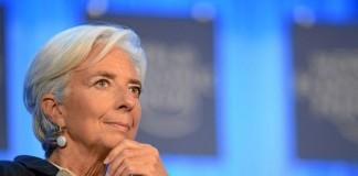 Lagarde: Sistemul românesc de liberalizare a pieței energiei, un model! Discursul complet al directorului general al FMI