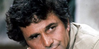 """Columbo"" a primit postum o stea pe Walk of Fame"