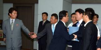 Coreea de Sud a transmis o ofertă finală în negocierile privind redeschiderea Kaesong