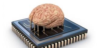 Microcipurile care imită creierul uman