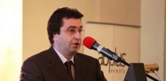 Cristian Erbașu: Prioritățile externe ale industriei de construcții sunt Orientul Mijlociu, nordul Africii și Rusia
