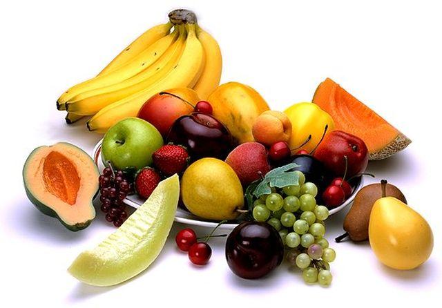 Fructele proaspete pun creierul la muncă