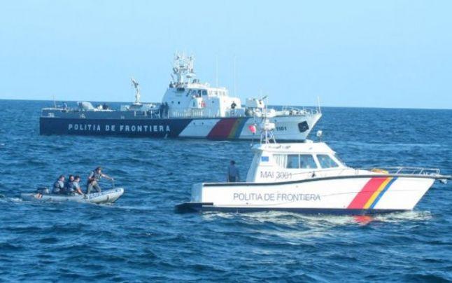 Comisarul şef de poliţie Laurenţiu Costache, admis pentru ocuparea funcţiei de director al Gărzii de Coastă