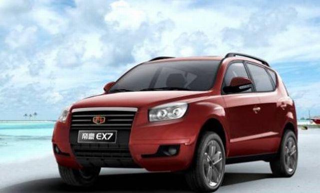 Producătorii auto din China mai fac un pas în Europa: acord pentru o fabrică Geely în Belarus