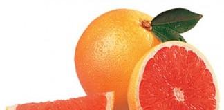 Slăbește în 3 zile cu grepfrut