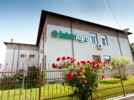 Ministrul Grapini i-a inaugurat lui Niculae fabrica de ulei de la Zimnicea