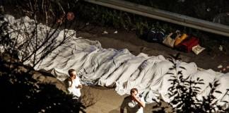 Accident de autocar în ITALIA: Anchetă pentru omor prin imprudenţă