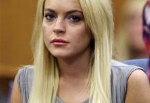 Lindsay Lohan a fost externată dintr-un centru de dezintoxicare