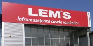 LEM'S deschide încă un magazin de mobilă, la nici o lună de la cea mai recentă inaugurare