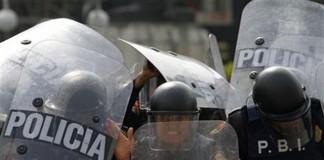 Mexic: Peste 20 de persoane au murit într-o serie de atacuri în şase oraşe din Michoacan