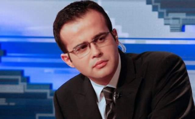 Mihai Gâdea, audiat la DNA