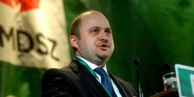 Olosz Gergely - șapte ani de închisoare