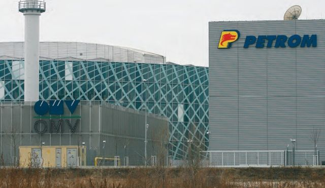 OMV Petrom și-a vândut subsidiara de distribuție de gaze către acționarul majoritar al Gaz Sud și GDR