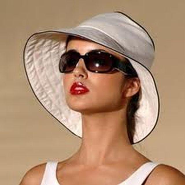 Cum ne alegem pălăria de vară?