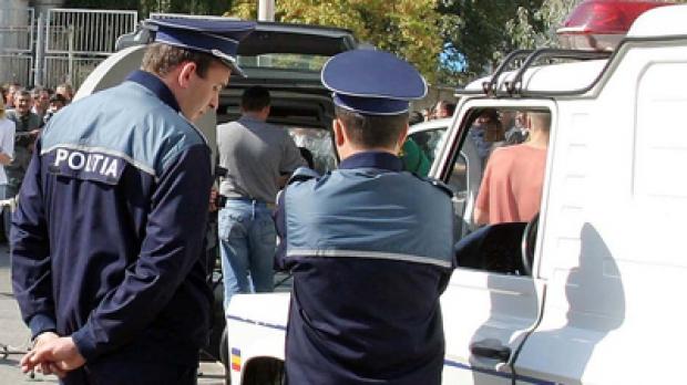 Dolj: Primarul comunei Ţuglui, reţinut pentru infractiuni economice