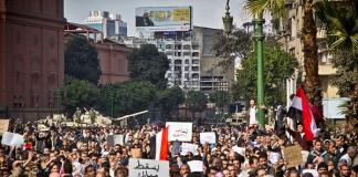 Uniunea Africană a suspendat participarea Egiptului la organizaţia panafricană
