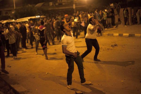 Consiliul de Securitate al ONU cere încetarea violenţelor în Egipt