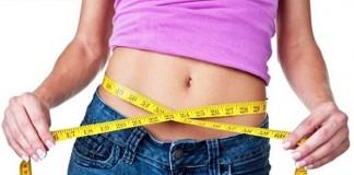 Slăbește fără dietă şi exerciţii fizice