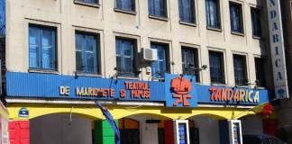 Proiectul de îmbunătățire a fațadei Teatrului Țăndărică, respins de consilierii municipali