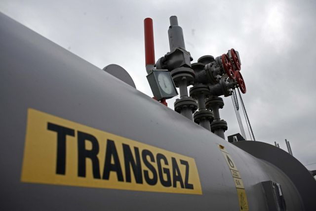 Acțiunile statului la Transgaz au trecut de la Economie la Finanțe