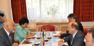 Comerțul României cu Republica Moldova a depășit 1,2 miliarde de dolari