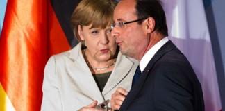 François Hollande va discuta cu şefii guvernelor de la Berlin şi Londra despre situaţia din Egipt