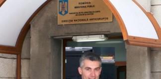 Avocatul Lucian Băgia, reținut de DNA