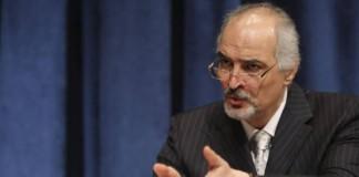 Soldaţi sirieni gazaţi în noi incidente, afirmă ambasadorul sirian la ONU