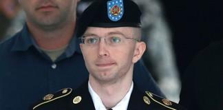 """Guvernul american cere """"nu mai puţin de 60 de ani de închisoare"""" împotriva lui Bradley Manning"""