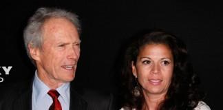 Clint Eastwood divorțează de soţia sa după 17 ani de căsnicie